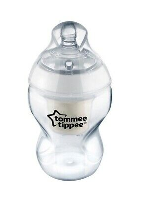 Tommee Tippee Closer to Nature Milk Powder (Formula) Dispensers 6Pk?Pots?New 7