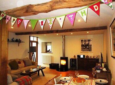 Beautiful holiday Cottage nr Hay On Wye Sleeps 4+2 24-27 July £350 dog friendly 7