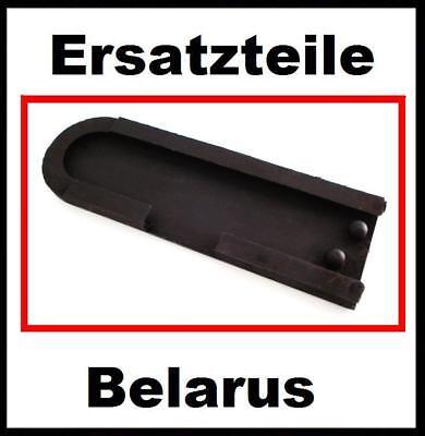 MTS Belarus Große Kabine Pedal Pedalgummi Kupplung Gummi für Kupplungspedal