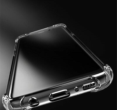 360° TPU HARD Case Shockproof Full Protector Cover For Samsung Galaxy S9 S9 plus 5