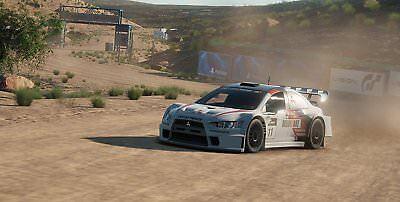 Gran Turismo Sport - PS4 Playstation 4 PSVR Spiel - NEU OVP 2