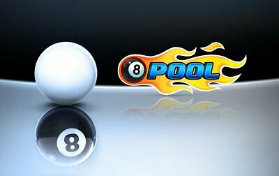 8 BALL POOL COINS 500M PLUS 50m  BONUS INSTANT DELIVERY 3