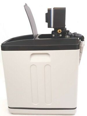 Softenergeeks Super Compact Timer Control Water Softener 9