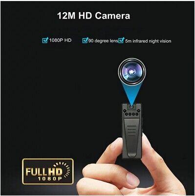 Telecamera spia micro microcamera infrarossi visione notturna auto 5