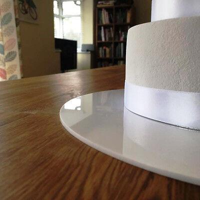 Rund Kuchen Brett - Klar