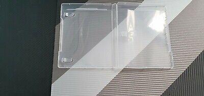 UN BOITIER de Rangement Pour Clés USB Épaisseur Max 6 MM  Taille Blu-ray NEUF 4