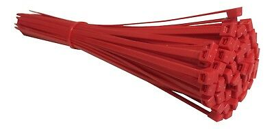 Cable Ties Nylon Zip Tie Wraps Strong Long - All Sizes & Colours - 25% DISCOUNT 6