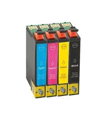 tinta cartuchos non oem Epson Stylus s22 sx125 sx130 sx230 sx235w sx430 sx445 8