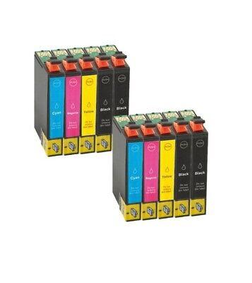 tinta cartuchos non oem Epson Stylus s22 sx125 sx130 sx230 sx235w sx430 sx445 5