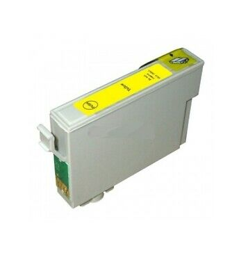tinta cartuchos non oem Epson Stylus s22 sx125 sx130 sx230 sx235w sx430 sx445 12