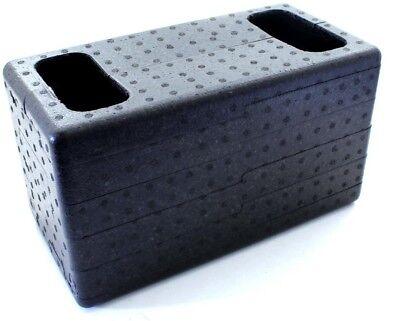 SCAMBIATORE di calore a piastre Inox 316L NORDIC TEC 1' 125-285kW con ISOLAMENTO 12
