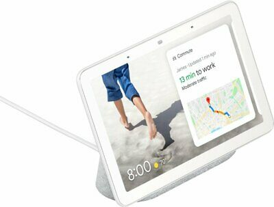 Google Home Hub with Google Assistant New 6