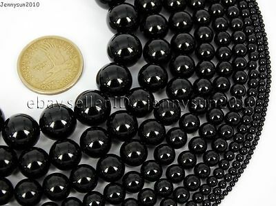 10pcs Black Onyx Round Calibrated Cabochon 3mm 4mm 5mm 6mm 7mm 8mm 10mm 12mm