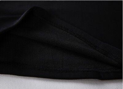 Women Ladies Underwear Winter Warm Fleece Fur Lined Thermal Long Sleeve Top New 5