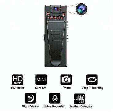 Telecamera spia micro microcamera infrarossi visione notturna auto 3
