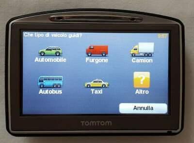 Assistenza Aggiornamento Mappe 2020 Garmin Tomtom Truck Go Rider Blue Me Fiat Xl Eur 1 00 Picclick It
