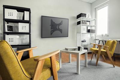 PrimeCables® TV Wall Mount Bracket Tilt Swivel LCD LED 23 24 26 27 32 37 40 42 8