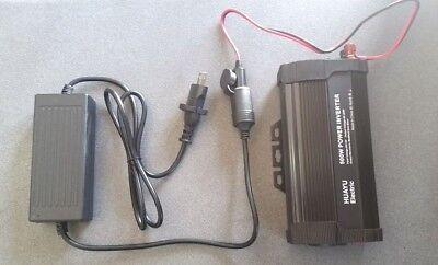 TRANSFORMER CONVERTER DE 110V 60Hz A 220V 50Hz Cambia Frecuencia 60 A 50 Hz