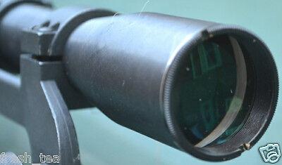 WW II ENFIELD No 32 MK II/MK 2 Sniper Scope Reproductions RSM
