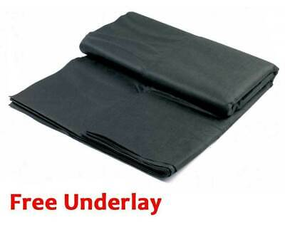 Pond Liner with Lifetime Guarantee and FREE Underlay. Next Day Delivery 2