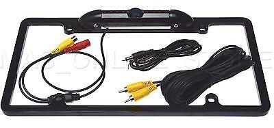 COLOR REAR VIEW CAMERA W// 8 IR NIGHT VISION LED/'S FOR SONY XAV-601BT XAV601BT