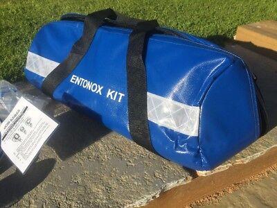 Entonox Sabre Ease System 3