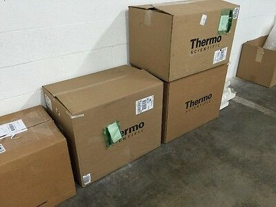 NEW (6) Nalgene Packaging Bottles, 250ml 8oz, Wide Mouth, HDPE 3