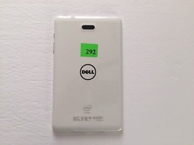 "Dell Venue 8 Pro 3845, 1.33GHz, 32GB, 1GB RAM, Wi-Fi, 8"", Win8.1 2"