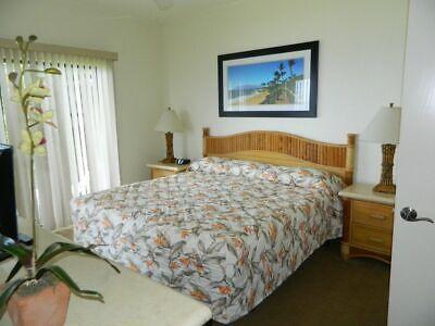Hono Koa Resort Timeshare Lahaina Hawaii 4