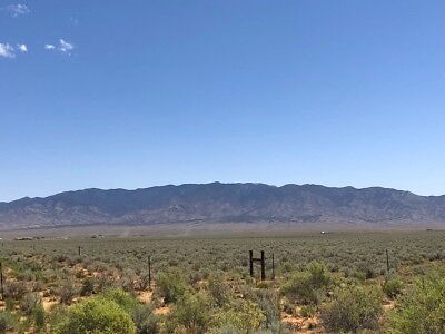 "Beautiful 6 Acre New Mexico Ranch ""Tierra Valley""! Near Power! Road Access! 3"