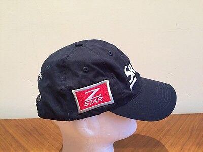 467753deb26 SRIXON NAVY BLUE Golf Cap Hat Adjustable -  10.99