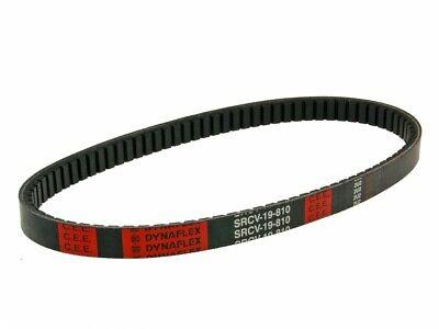 Zahnriemen Antriebsriemen Keilriemen Polini Speed Belt Typ 724mm-Piaggio kurz H