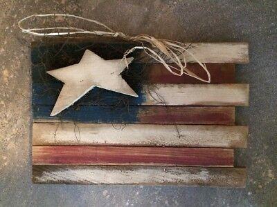 "Set of 50 ~ 7"" 7 inch AMERICANA AMERICAN Pip Berry Garland Picks Country Craft 5"