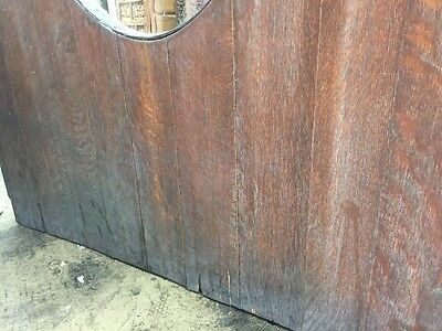 Old Arts And Crafts Craftsman Style 48 Inch Front Door 8