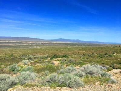 Rare 2 Acre New Mexico Home Site! On Power, Road! Near Homes! Mountain Views! 4