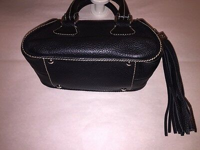 075bb7cbd602a4 9 9 of 12 pre-owned authentic CHANEL small LAX tassel bag retail $2850  w/dust bag MINT