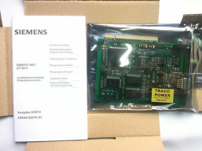 CP5611 PCI Card For Siemens Simatic Card 6GK1561-1AA00 CP DP/PROFIBUS/MPI 4