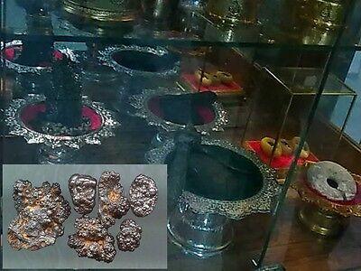 Lek Lai amulet ,pendant from the Umklum Mountain ,Kanchanaburi,Thailand(small)