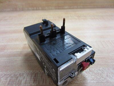 Surcharge Relais LR2D1312 TELEMECANIQUE 5.5-8A 023259 LR2-D1312