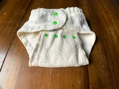 The Best Bumboo Bamboo Cloth Diapers Discontinued (size 2  10 lbs to 35 lbs) 5