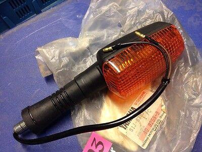 Yamaha 51J-83330-00 XJ 600 900 FZR750 FJ1200 FZR1000 clignotant turn signal NOS