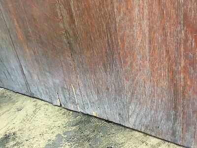 Old Arts And Crafts Craftsman Style 48 Inch Front Door 9