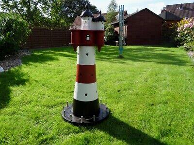 Leuchtturm Aus Beton Roter Sand Eur 450 00 Picclick De
