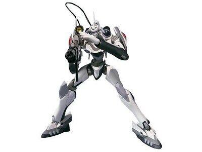 Robot Spirits Eureka Seven Nirvash Type Zero Military Bandai Japan F