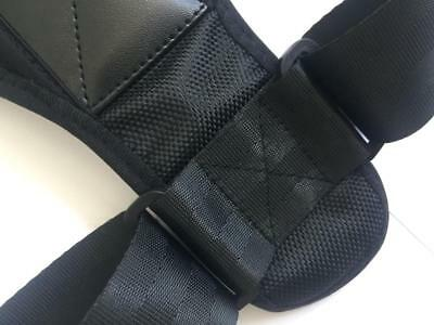 Posture Clavicle Support Corrector Back Straight Shoulders Brace Strap Correct 8