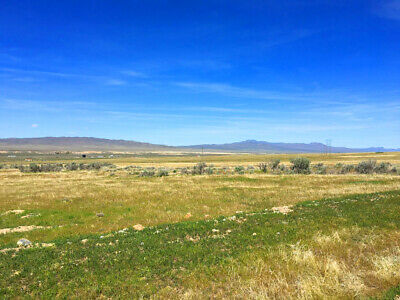 Rare 2 Acre New Mexico Home Site! On Power, Road! Near Homes! Mountain Views! 7