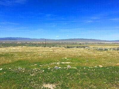 Rare 2 Acre New Mexico Home Site! On Power, Road! Near Homes! Mountain Views! 8