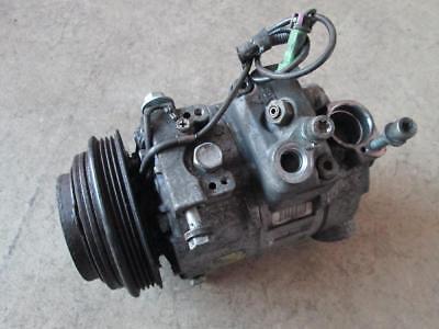 Klimakompressor VW Passat 3BG AUDI A4 B5 A6 4B 4D0260805C Kompressor