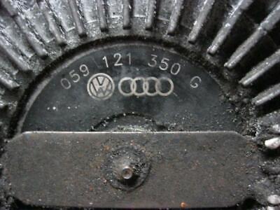 Visco-Kupplung Viskolüfter Audi A4 A6 V6 TDI 059121350C Viscolüfter