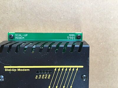 Schneider Electric Control Microsystems SCADAPack 5901 Dial Up Modem